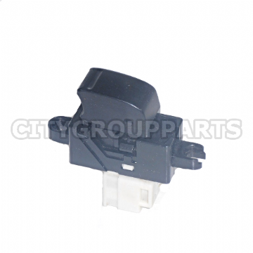 NISSAN ALMERA N16 & TINO VM10 FRONT & REAR SIDE WINDOW SWITCH HAS 5 PINS